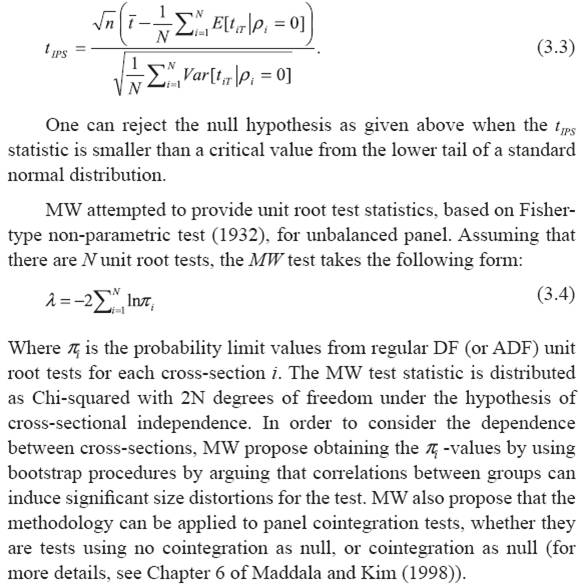 advantages of parametric tests
